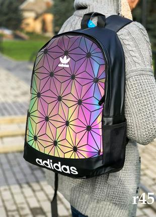 Рюкзак Adidas 3D хамелеон