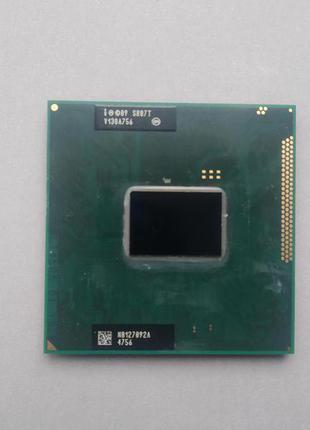Intel Pentium B950 SR07T процессор 2.1Ghz 2MB Socket G2