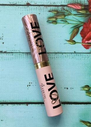 Двойной роликовый парфюм (edp) виктория сикрет - love и love s...