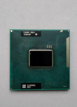 Intel Pentium B980 SR0J1 Процессор 2.4Ghz 2MB Socket G2