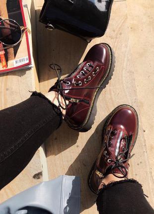 Женские ботинки без бренда