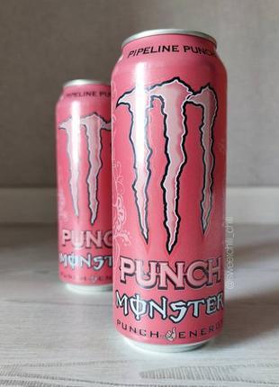 Monster монстер