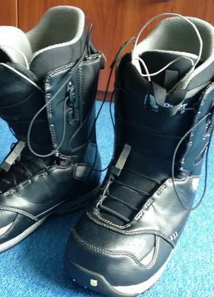 Сноубордические ботинки Burton Ruler 41-42 размер