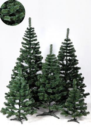 Ель натуральная   1-3 м искусственная елка
