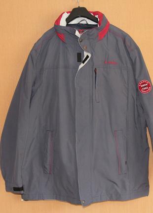 Куртка мужская norskin, размер 3хl (60-62)
