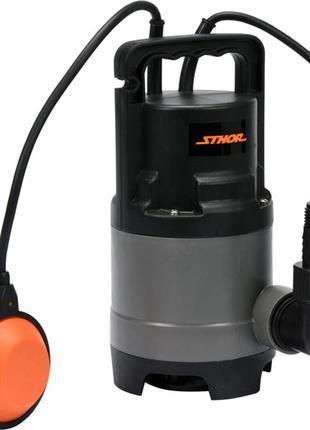 Погружной насос для грязной воды Sthor 79782