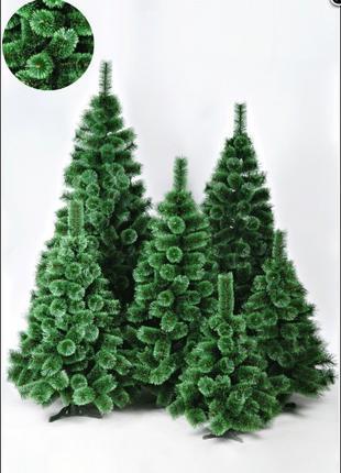 Сосна распушенка - 1-3м искусственная елка