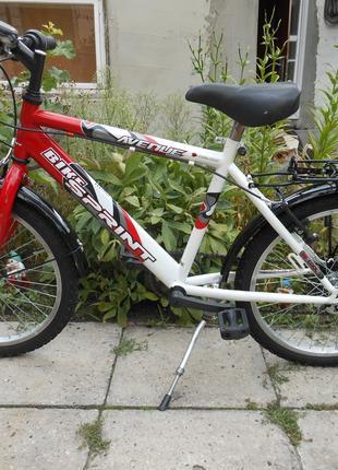 Детский Велосипед BIKE SPRINT 20 Колесо Привезен из Германии