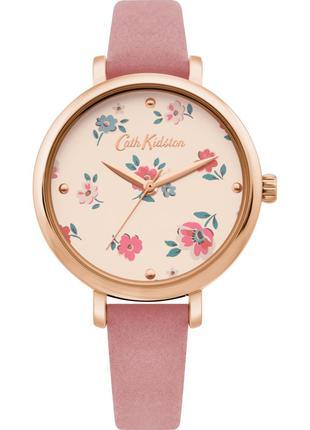 Женские наручные часы Cath Kidston Watch CKL079PRG