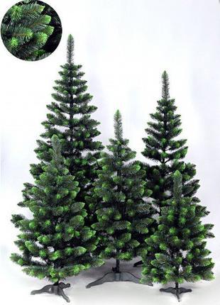 Ель карпатская - 1-3м искусственная елка