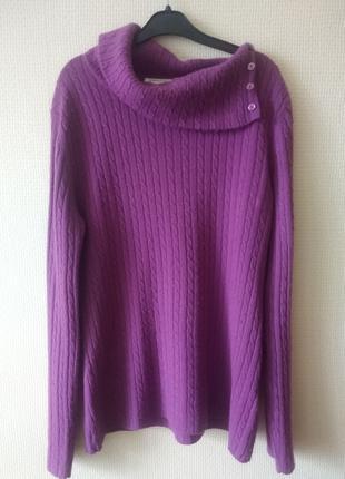 Фирменный женский свитер C&A Cunda Германия