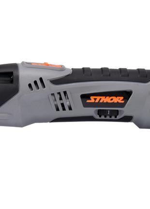 Аккумуляторный мультиинструмент реноватор Sthor 78123