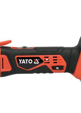Аккумуляторный реноватор Yato YT-82818