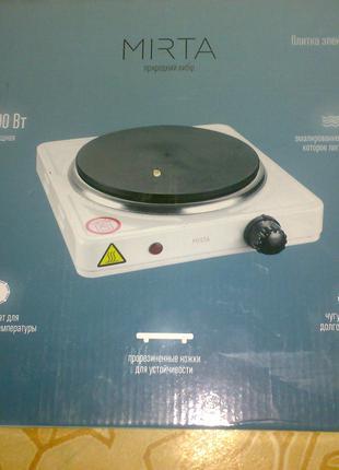 Плитку електричну Mirta HP-9915 нова