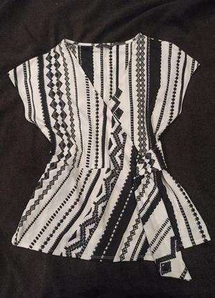 Блузка, футболка, туника mark's & spenser