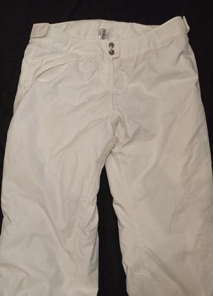 Лыжные брюки, штаны wedze