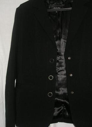Елегантний дуже гарний піджак мitch & сo тсм німеччина l, .xl ...