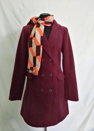 Стильні фірмові демісезонні пальта р.  тakko fashion німеччина