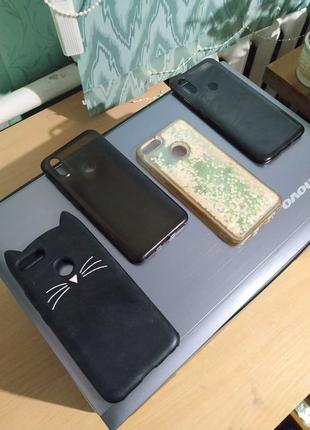 Xiaomi mi a1 mi a2 mi 5x mi 6x Чехол чехлы