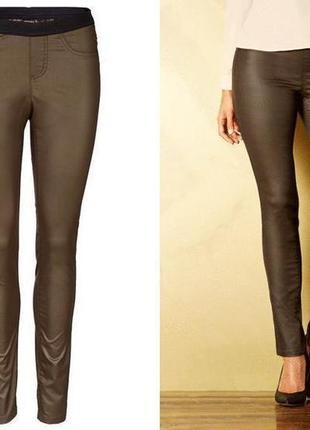 Классные стрейч-брюки esmara германия два цвета 42 европ. наш ...