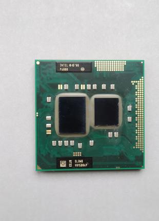 Intel Pentium Dual-Core P6000 SLBWB 1.87GHz процессор Socket G1