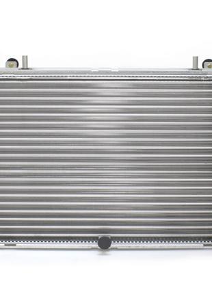 Радиатор охлаждения ГАЗ 2705-3302 2.3/2.5 1997-> AT 1012-320RA