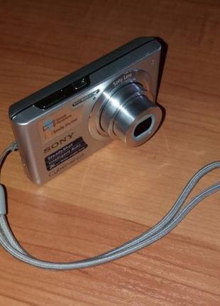 Цифровой фотоаппарат Sony DSC-W610 Cyber-shot