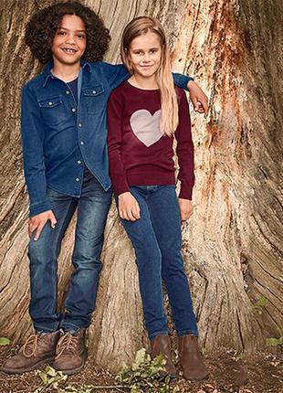 Стильні та модні джинси сrash one  158 ріст німеччина
