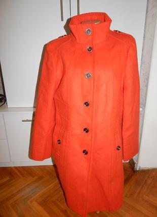 Wallis пальто осеннее модное uk16 eur 44