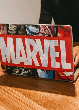 ЧЕХОЛ Marvel ДЛЯ Apple MacBook