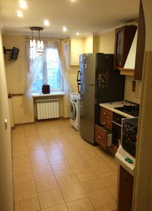 Квартира 3 комнатная в Борисполе