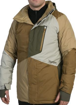 Сноубордическая куртка Burton Hostile (S, M, L)