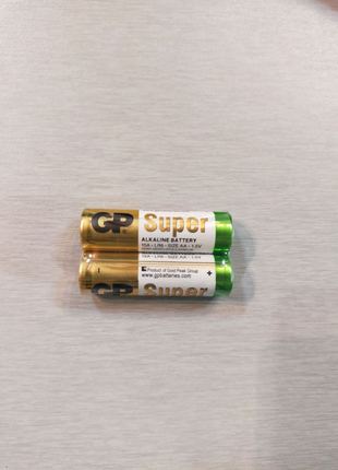 Батарейка GP , размер АА