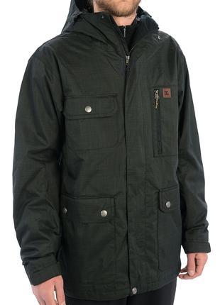 Сноубордическая куртка  DC Shoes Servo Snow Jacket - Waterproof M