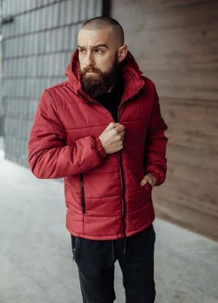 Зимняя мужская куртка asos