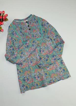Блузка на 10-11 лет, рост 146 см