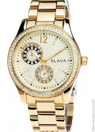 Часы женские SLAVA