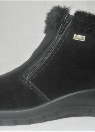 Женские ботинки RIEKER L7152-00