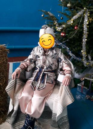 Карнавальный костюм на мальчика