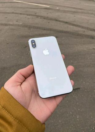 Apple iPhone X айфон 10 64 GB