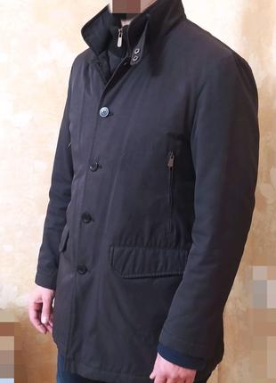 Куртка мужская демисезонная Arber