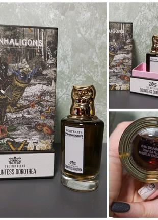 Шикарный парфюм Penhaligon`s The Ruthless Countess Dorothea.