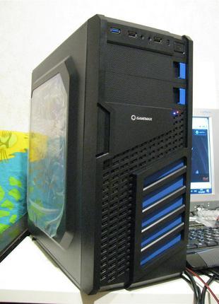 НОЫЙ ПК PC компьютер Intel XEON - 4 ядрa \8Gb RAM\500Gb HDD
