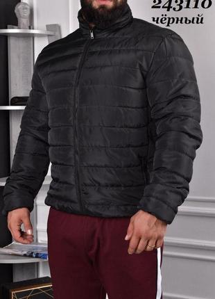 Куртка демисезонная, еврозима ,теплая куртка