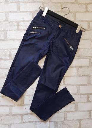 Скинни джинсы лосины