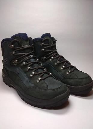 Трекинговые ботинки lowa renegade gtx gore-tex