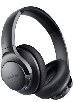 Наушники Bluetooth накладные Anker Soundcore Q20 Life