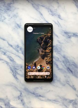 Google Pixel 2 XL Just Black 64 Gb (#1744)