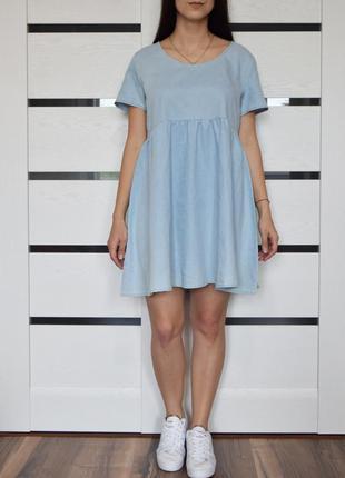 Платье (новое, с биркой) glamorous