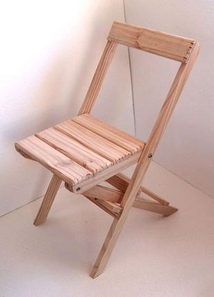 Розкладне крісло